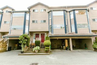 "Photo 2: 38 1195 FALCON Drive in Coquitlam: Eagle Ridge CQ Townhouse for sale in ""THE COURTYARDS"" : MLS®# R2208911"