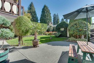 Photo 18: 2344 LOBB Avenue in Port Coquitlam: Mary Hill House for sale : MLS®# R2212500