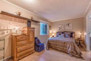 Photo 15: 2344 LOBB Avenue in Port Coquitlam: Mary Hill House for sale : MLS®# R2212500