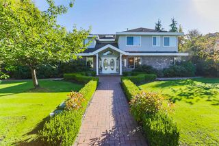 Photo 1: 14038 84 Avenue in Surrey: Bear Creek Green Timbers House for sale : MLS®# R2214208