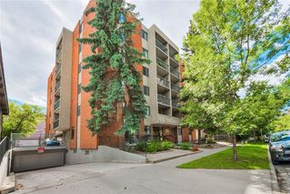 Photo 11: #304 523 15 AV SW in Calgary: Beltline Condo for sale : MLS®# C4130047