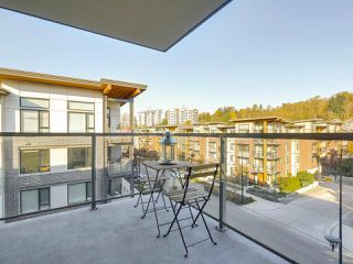 "Photo 13: 402 3162 RIVERWALK Avenue in Vancouver: Champlain Heights Condo for sale in ""SHORELINE"" (Vancouver East)  : MLS®# R2220256"