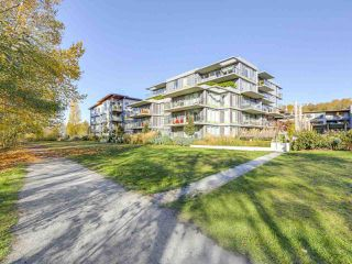 "Photo 15: 402 3162 RIVERWALK Avenue in Vancouver: Champlain Heights Condo for sale in ""SHORELINE"" (Vancouver East)  : MLS®# R2220256"