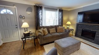 Photo 3: Beautiful remodeled 1.5 storey home for sale in the heart of West Kildonan