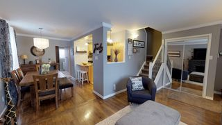Photo 4: Beautiful remodeled 1.5 storey home for sale in the heart of West Kildonan