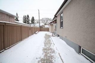 Photo 21: Beautiful remodeled 1.5 storey home for sale in the heart of West Kildonan