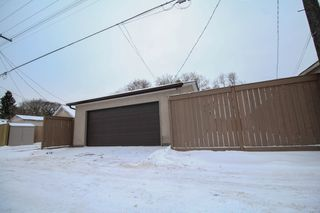 Photo 20: Beautiful remodeled 1.5 storey home for sale in the heart of West Kildonan
