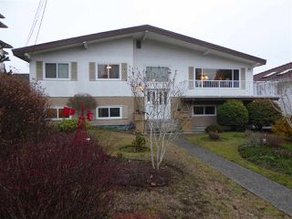 Photo 1: 8140 BULLER Avenue in Burnaby: South Slope House for sale (Burnaby South)  : MLS®# R2228631