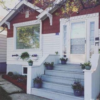 Photo 36: 2212 Edgar Street in Regina: Broders Annex Residential for sale : MLS®# SK714692