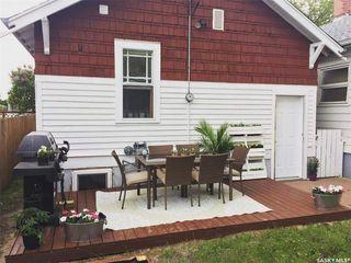 Photo 2: 2212 Edgar Street in Regina: Broders Annex Residential for sale : MLS®# SK714692