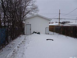 Photo 30: 2212 Edgar Street in Regina: Broders Annex Residential for sale : MLS®# SK714692