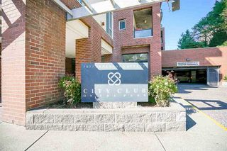 "Photo 1: 1005 7077 BERESFORD Street in Burnaby: Highgate Condo for sale in ""CITY CLUB ON THE PART"" (Burnaby South)  : MLS®# R2231491"
