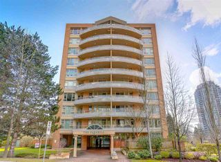 Photo 1: 506 7108 EDMONDS Street in Burnaby: Edmonds BE Condo for sale (Burnaby East)  : MLS®# R2234316