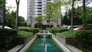 Photo 5: 902 9623 Manchester Drive in Burnaby: Cariboo Condo for sale (Burnaby North)  : MLS®# R2228168