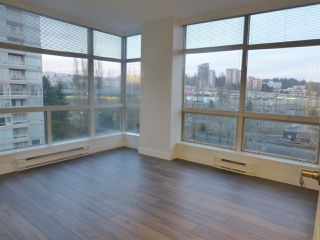 Photo 3: 902 9623 Manchester Drive in Burnaby: Cariboo Condo for sale (Burnaby North)  : MLS®# R2228168