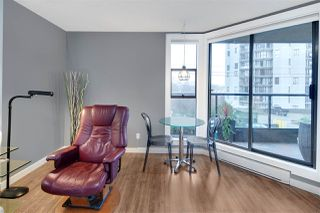 "Photo 5: 402 1040 PACIFIC Street in Vancouver: West End VW Condo for sale in ""Chelsea Terrace"" (Vancouver West)  : MLS®# R2239009"