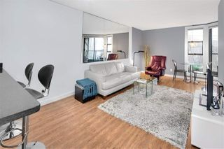 "Photo 6: 402 1040 PACIFIC Street in Vancouver: West End VW Condo for sale in ""Chelsea Terrace"" (Vancouver West)  : MLS®# R2239009"
