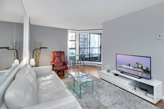 "Photo 3: 402 1040 PACIFIC Street in Vancouver: West End VW Condo for sale in ""Chelsea Terrace"" (Vancouver West)  : MLS®# R2239009"
