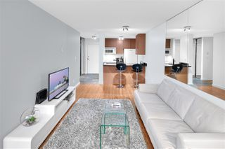 "Photo 7: 402 1040 PACIFIC Street in Vancouver: West End VW Condo for sale in ""Chelsea Terrace"" (Vancouver West)  : MLS®# R2239009"