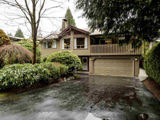 Photo 1: 1741 COLEMAN STREET in North Vancouver: Lynn Valley House for sale : MLS®# R2234092