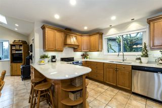 Photo 5: 1741 COLEMAN STREET in North Vancouver: Lynn Valley House for sale : MLS®# R2234092