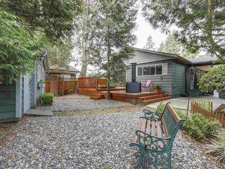 Photo 4: 1686 ENDERBY AVENUE in Delta: Beach Grove House for sale (Tsawwassen)  : MLS®# R2211903