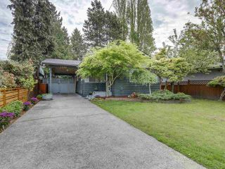 Photo 1: 1686 ENDERBY AVENUE in Delta: Beach Grove House for sale (Tsawwassen)  : MLS®# R2211903