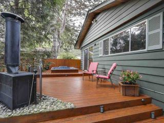 Photo 14: 1686 ENDERBY AVENUE in Delta: Beach Grove House for sale (Tsawwassen)  : MLS®# R2211903