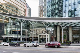 Photo 1: 3503 1151 W GEORGIA Street in Vancouver: Coal Harbour Condo for sale (Vancouver West)  : MLS®# R2243528
