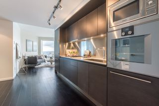Photo 4: 3503 1151 W GEORGIA Street in Vancouver: Coal Harbour Condo for sale (Vancouver West)  : MLS®# R2243528