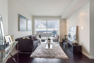Photo 2: 3503 1151 W GEORGIA Street in Vancouver: Coal Harbour Condo for sale (Vancouver West)  : MLS®# R2243528