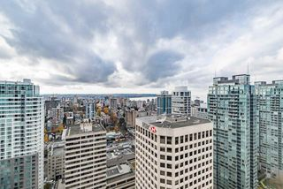 Photo 8: 3503 1151 W GEORGIA Street in Vancouver: Coal Harbour Condo for sale (Vancouver West)  : MLS®# R2243528