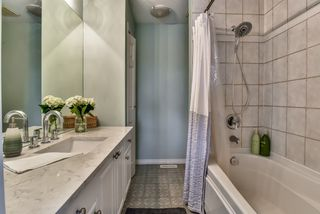 "Photo 11: 1625 MCLEAN Drive in Vancouver: Grandview VE Townhouse for sale in ""COBB HILL"" (Vancouver East)  : MLS®# R2244296"