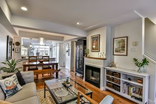 "Photo 8: 1625 MCLEAN Drive in Vancouver: Grandview VE Townhouse for sale in ""COBB HILL"" (Vancouver East)  : MLS®# R2244296"