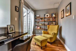 "Photo 12: 1625 MCLEAN Drive in Vancouver: Grandview VE Townhouse for sale in ""COBB HILL"" (Vancouver East)  : MLS®# R2244296"