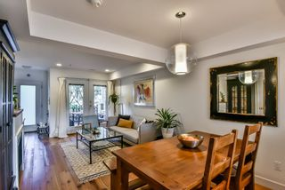 "Photo 5: 1625 MCLEAN Drive in Vancouver: Grandview VE Townhouse for sale in ""COBB HILL"" (Vancouver East)  : MLS®# R2244296"