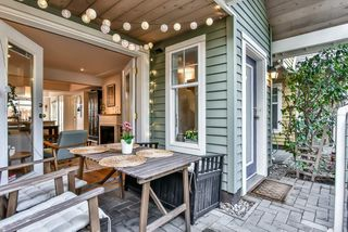 "Photo 19: 1625 MCLEAN Drive in Vancouver: Grandview VE Townhouse for sale in ""COBB HILL"" (Vancouver East)  : MLS®# R2244296"