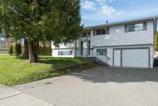 Photo 1: 34805 MCCABE Place in Abbotsford: Abbotsford East House for sale : MLS®# R2244150
