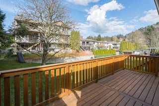 Photo 20: 34805 MCCABE Place in Abbotsford: Abbotsford East House for sale : MLS®# R2244150