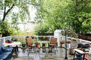 Main Photo: 5514 38B Avenue in Edmonton: Zone 29 House Half Duplex for sale : MLS®# E4101508