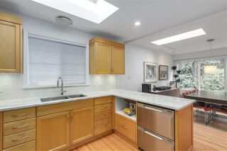 Photo 11: 5920 CROWN STREET in Vancouver: Southlands House for sale (Vancouver West)  : MLS®# R2237891