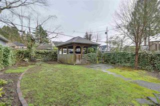 Photo 20: 5920 CROWN STREET in Vancouver: Southlands House for sale (Vancouver West)  : MLS®# R2237891