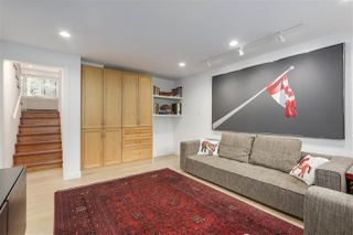 Photo 17: 5920 CROWN STREET in Vancouver: Southlands House for sale (Vancouver West)  : MLS®# R2237891