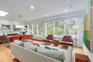 Photo 5: 5920 CROWN STREET in Vancouver: Southlands House for sale (Vancouver West)  : MLS®# R2237891