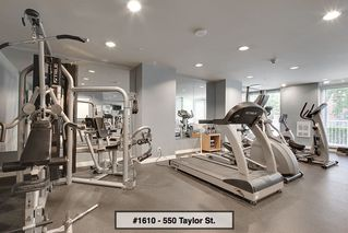 "Photo 20: 1610 550 TAYLOR Street in Vancouver: Downtown VW Condo for sale in ""The Taylor"" (Vancouver West)  : MLS®# R2251836"