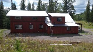Main Photo: 9900 BILL Road in Quesnel: Quesnel - Rural West House for sale (Quesnel (Zone 28))  : MLS®# R2252802