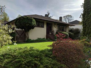 Main Photo: 2756 W 17TH Avenue in Vancouver: Arbutus House for sale (Vancouver West)  : MLS®# R2262686