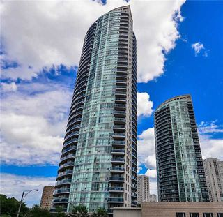 Main Photo: 3007 80 Absolute Avenue in Mississauga: City Centre Condo for sale : MLS®# W4114099