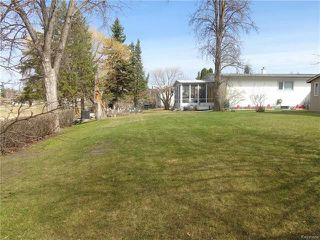 Photo 20: 86 Lonsdale Drive in Winnipeg: Heritage Park Residential for sale (5H)  : MLS®# 1808159