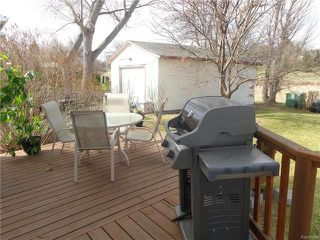 Photo 18: 86 Lonsdale Drive in Winnipeg: Heritage Park Residential for sale (5H)  : MLS®# 1808159